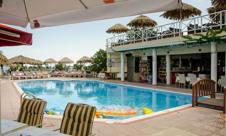 Sun Club Olympia Hersonissos